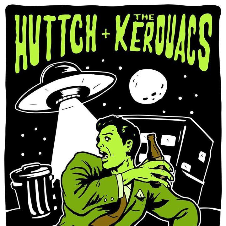 Huttch Tour Dates