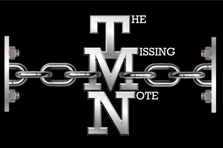 The Missing Note - Rock cover band Tour Dates