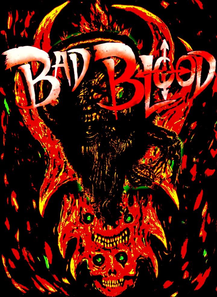 Official: BAD BLOOD Tour Dates