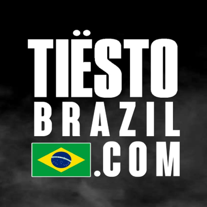 Tiësto - Brasil Tour Dates