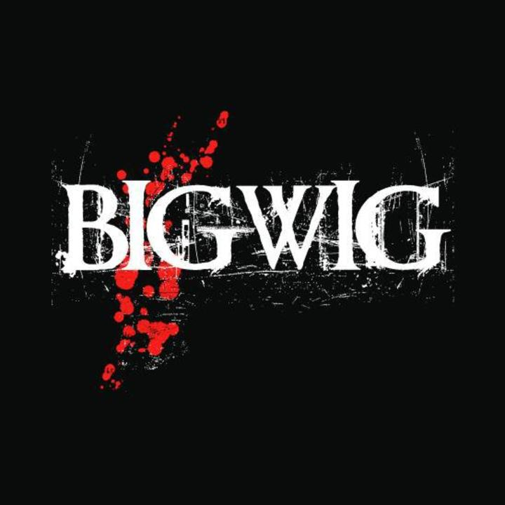 Bigwig Tour Dates