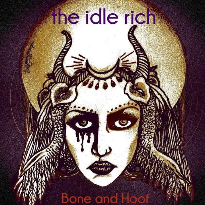 The Idle Rich Tour Dates