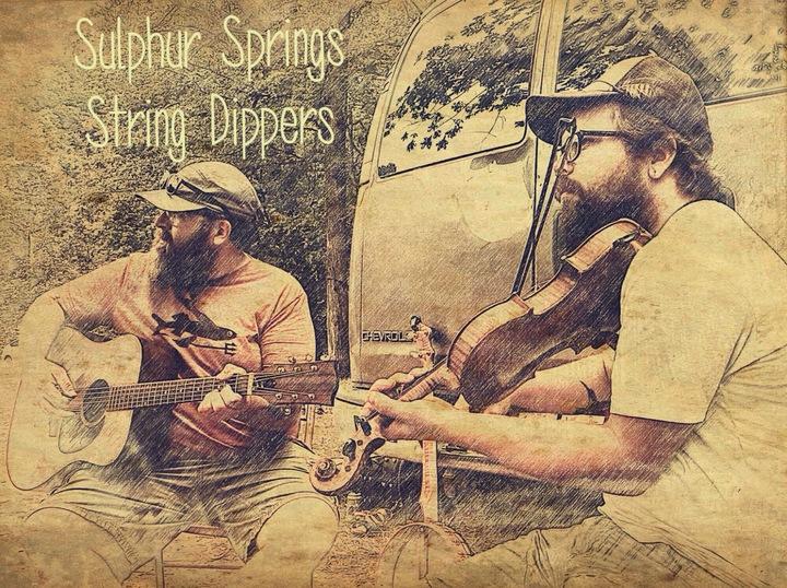 Sulphur Springs String Dippers @ Founders Park  - Johnson City, TN