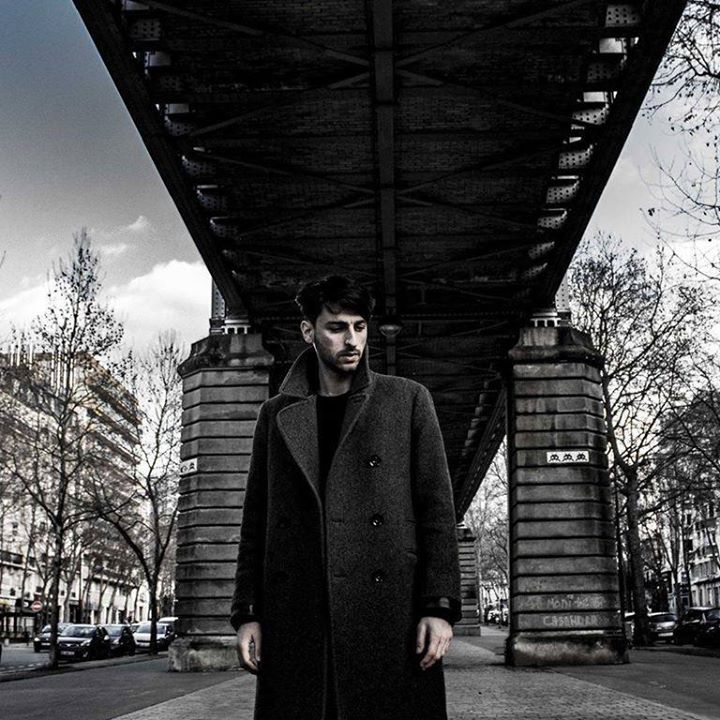 Julien Piacentino Tour Dates