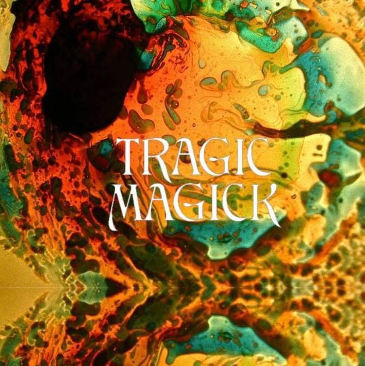 Tragic Magick Tour Dates