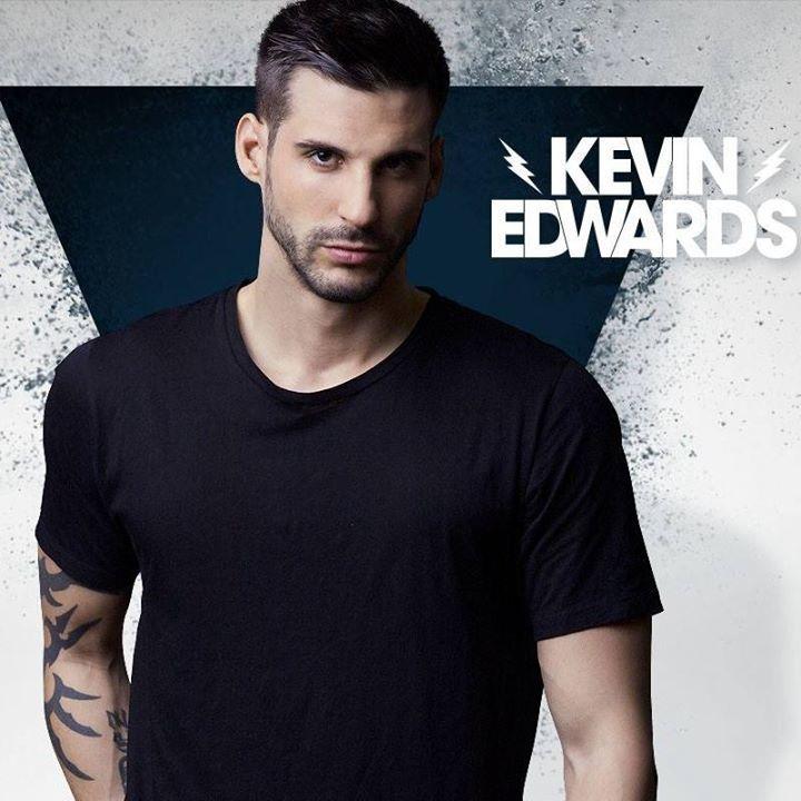 Kevin Edwards Tour Dates