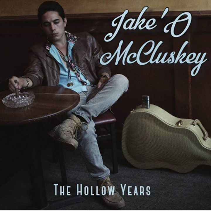 Jake'O McCluskey Tour Dates