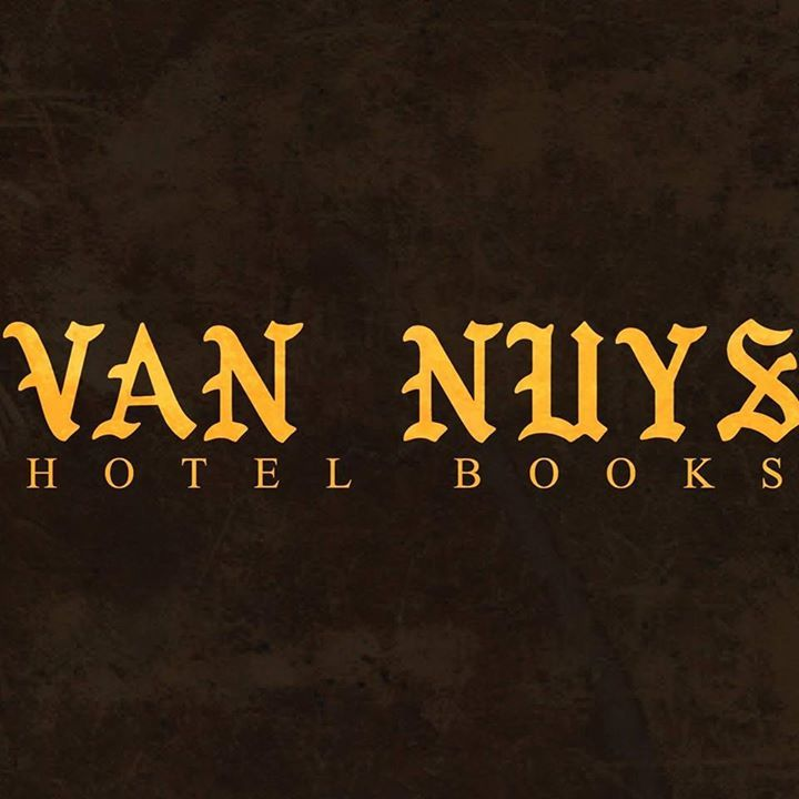 Hotel Books Tour Dates