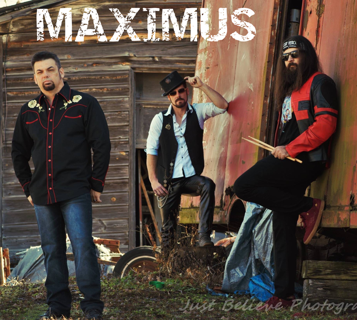 Maximus Tour Dates
