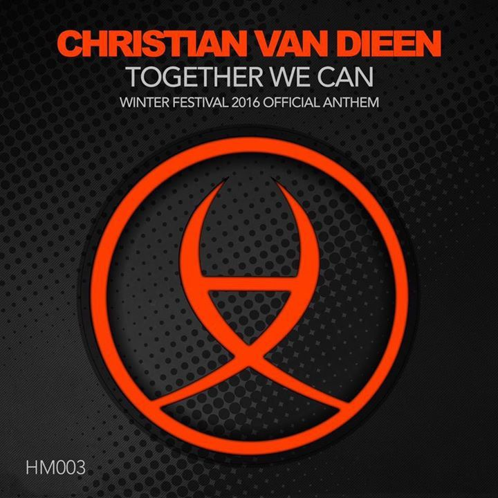 Christian Van Dieen Tour Dates