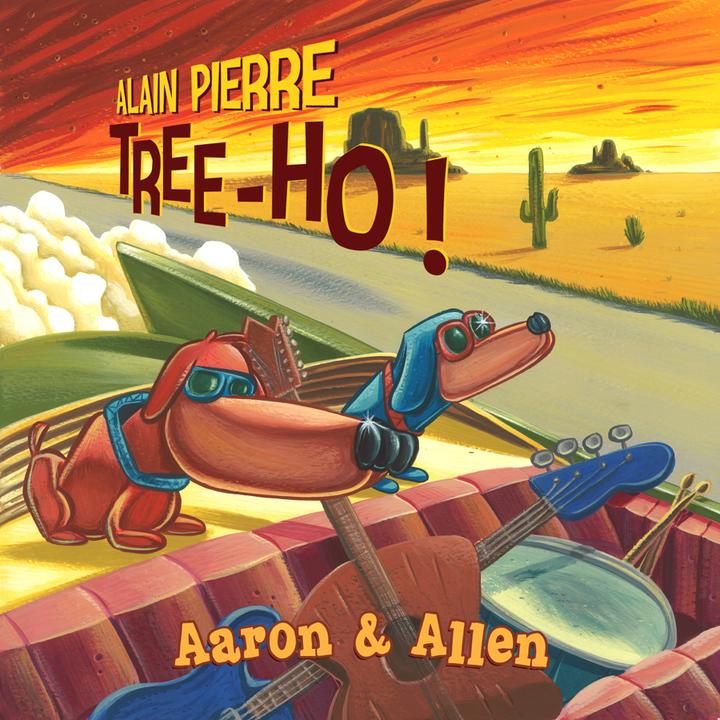 Tree-Ho Tour Dates