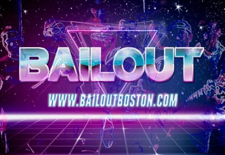 Bailout @ The Skybox - Tewksbury, MA