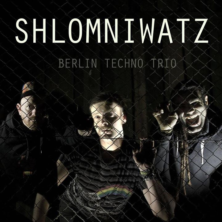 Shlomniwatz Tour Dates