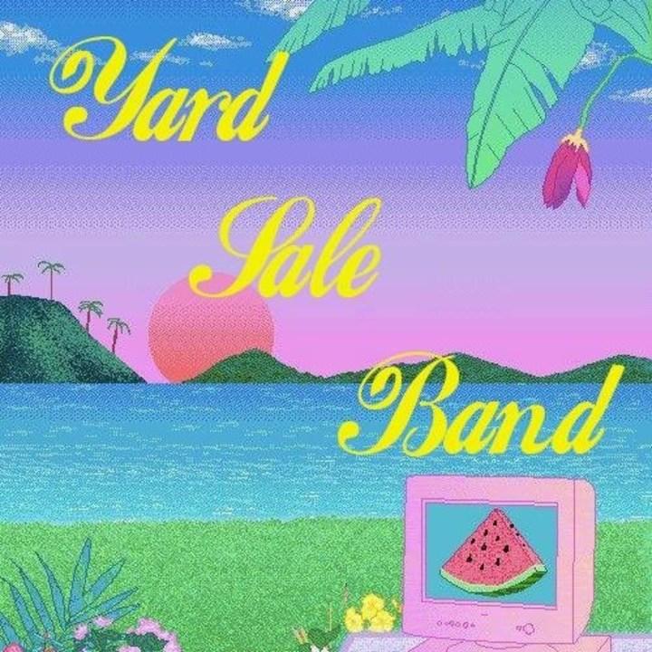 Yard Sale Band Tour Dates