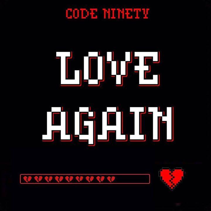 CodeNinety Tour Dates