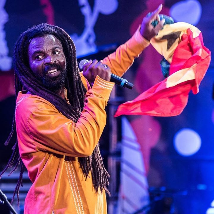 Rocky Dawuni Tour Dates
