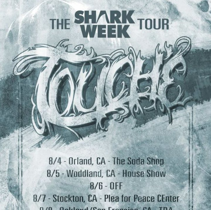 DJ Touché Tour Dates