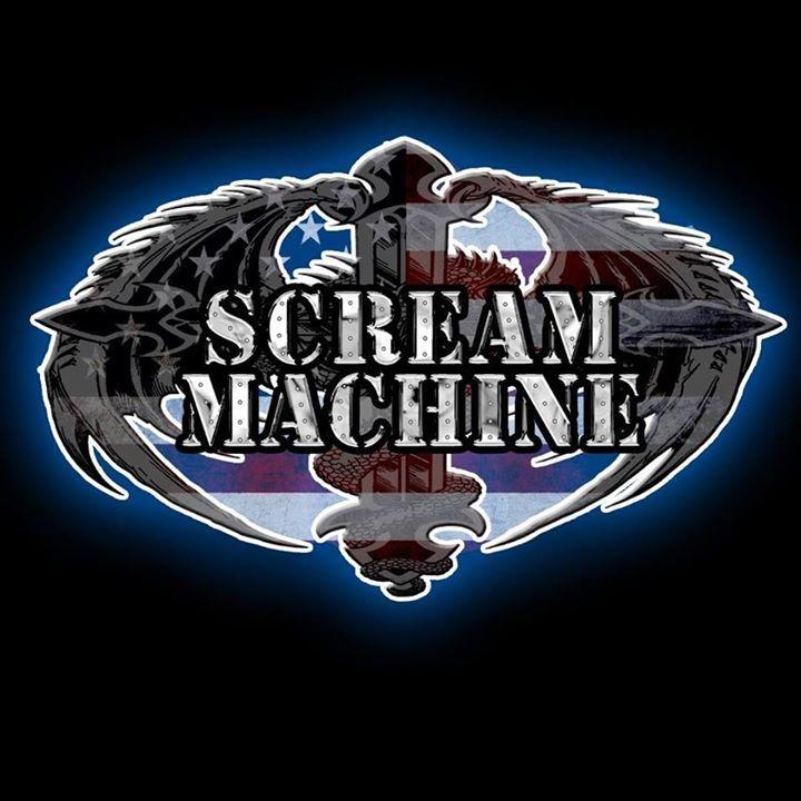 ScreamMachine Tampa Tour Dates