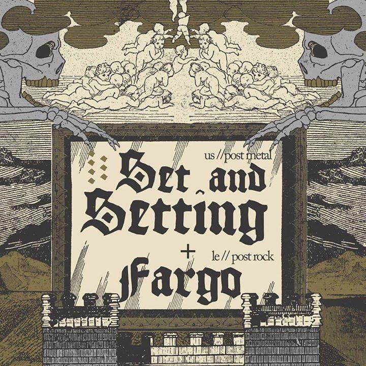 Fargo Tour Dates