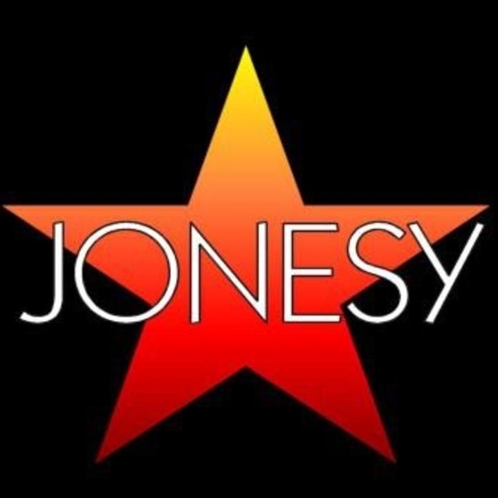 Jonesy Tour Dates