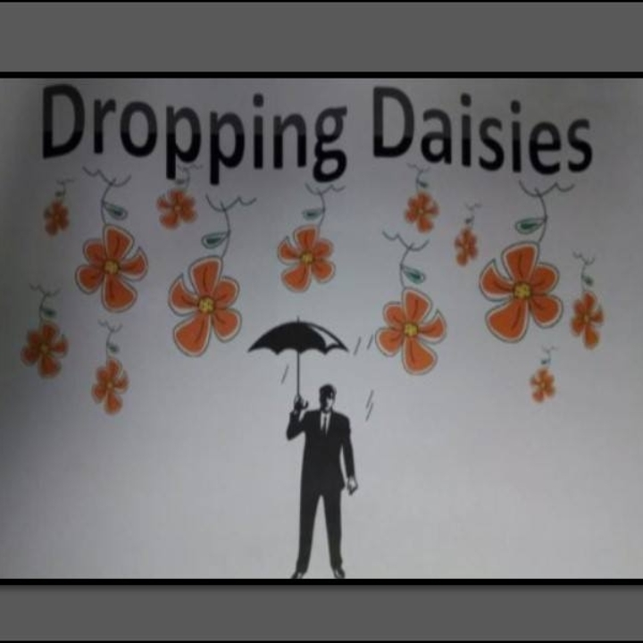 Dropping Daisies Tour Dates