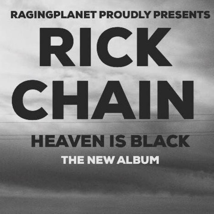 RICK CHAIN Tour Dates