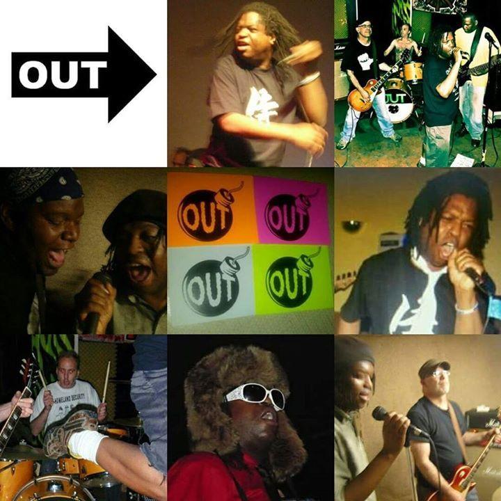 Out Tour Dates