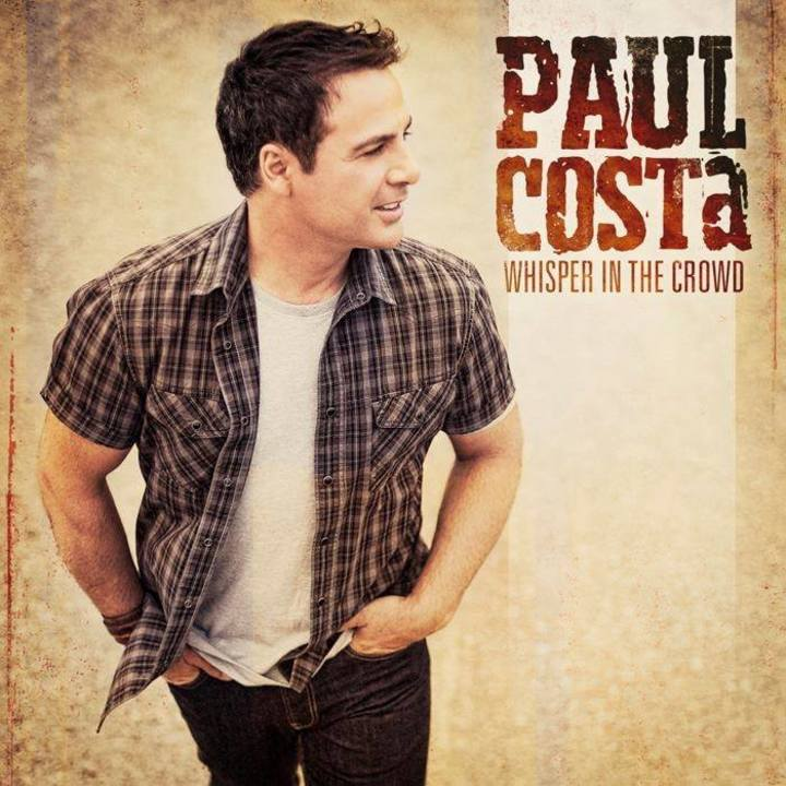 Paul Costa Tour Dates