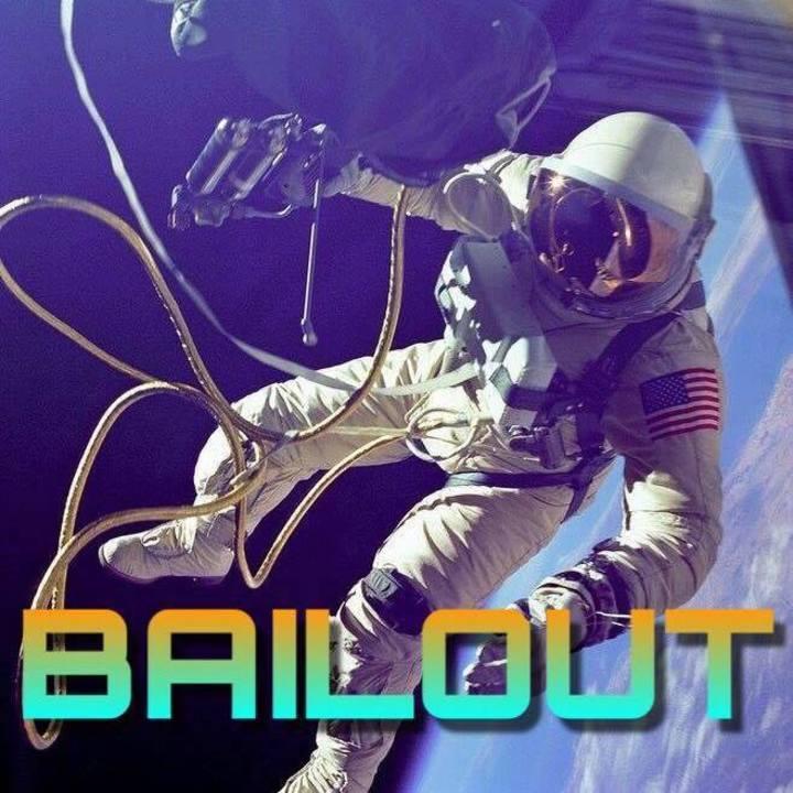 Bailout @ Wally's Pub - Hampton, NH