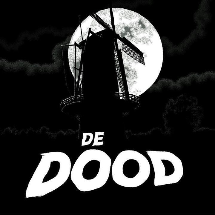 De Dood Tour Dates