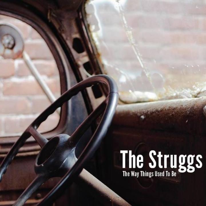 The Struggs Tour Dates