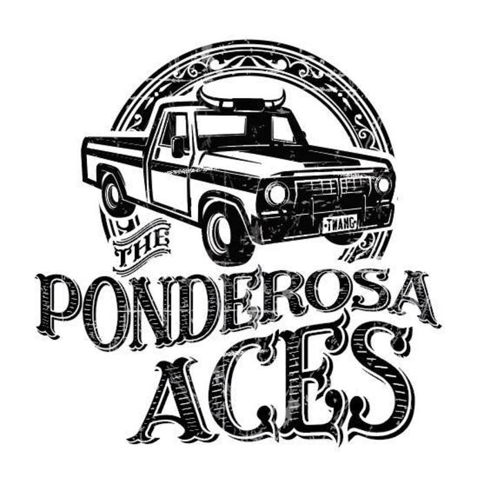 The Ponderosa Aces @ FAT LILS - Witney, United Kingdom