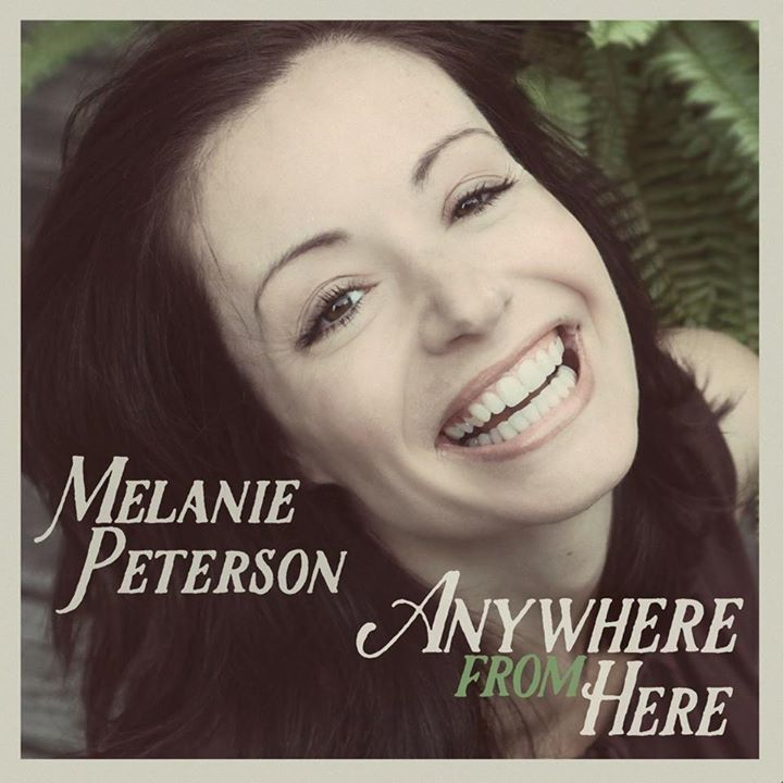 Melanie Peterson Tour Dates