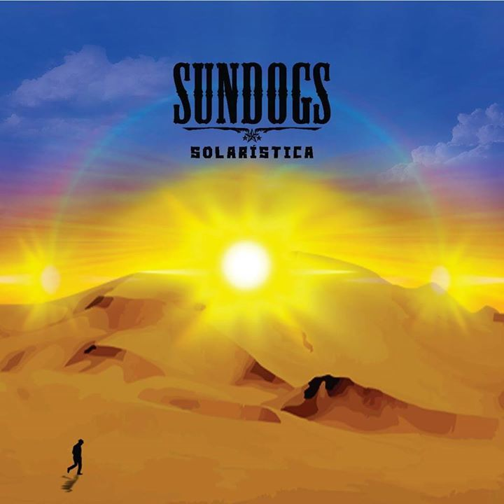 Sundogs Tour Dates