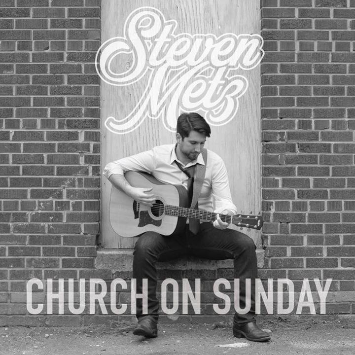 Steven Metz Music Tour Dates