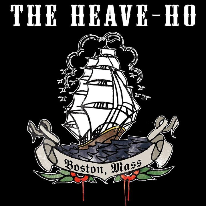 The Heave-Ho Tour Dates