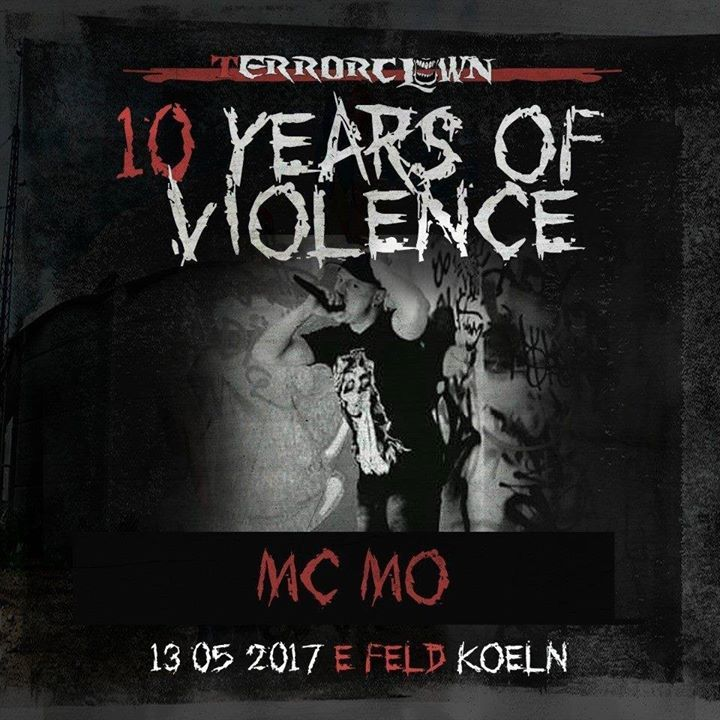 MC Mo Tour Dates