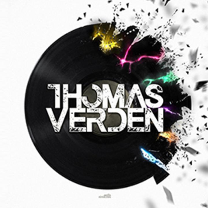 Thomas Verden Tour Dates