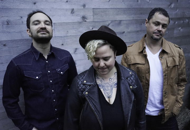 LYNX & the Servants of Song @ Big Summit Prarie - Prineville, OR