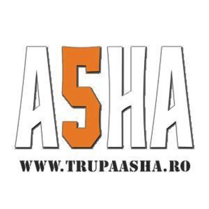 Asha Tour Dates