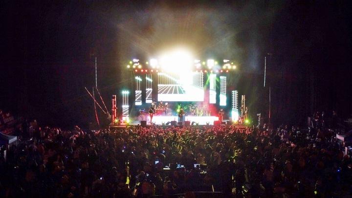 Los Tucanes de Tijuana Tour Dates