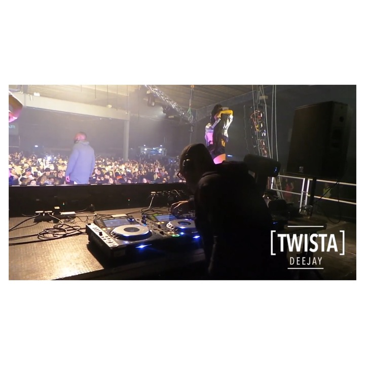 Twista DJ Tour Dates