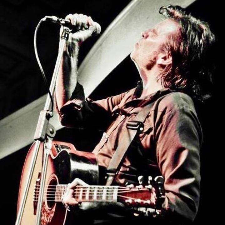Tex Perkins Tour Dates