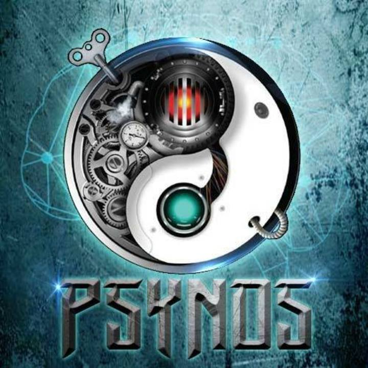 pSYNOS Tour Dates