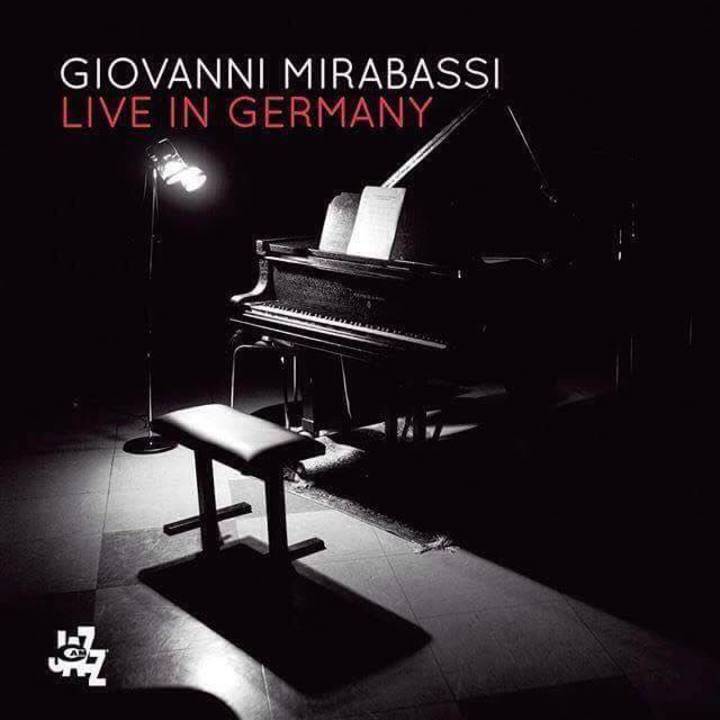 Giovanni Mirabassi Tour Dates