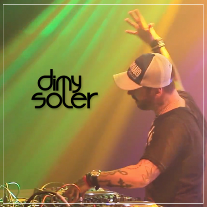 Dimy Soler Tour Dates