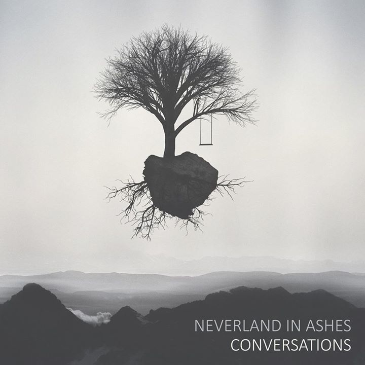 Neverland In Ashes Tour Dates