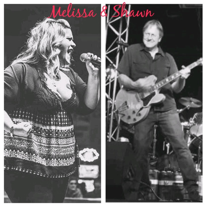Melissa & Shawn Music Tour Dates