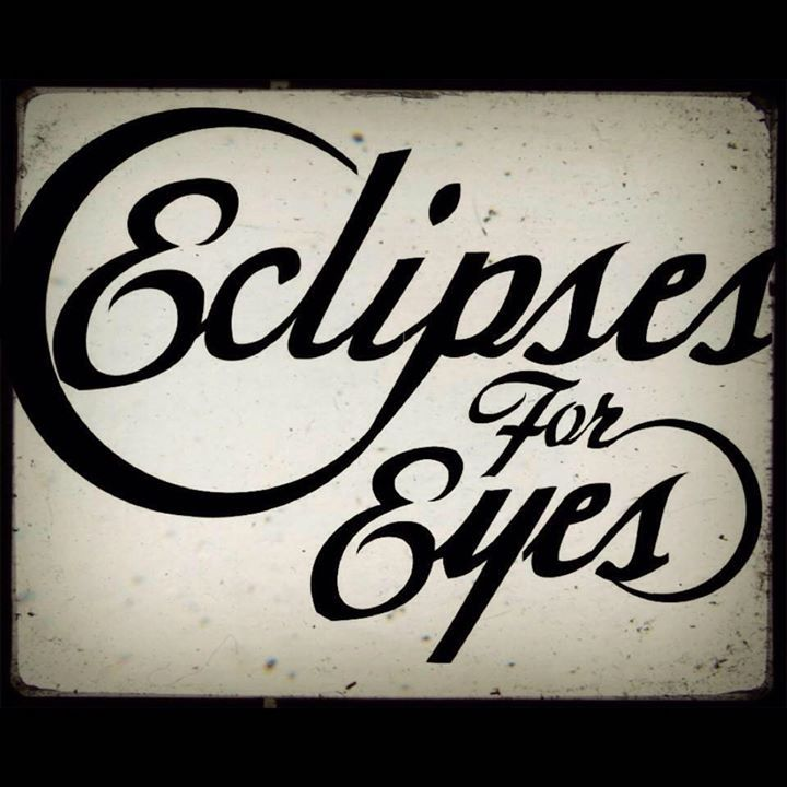 Eclipses For Eyes Tour Dates