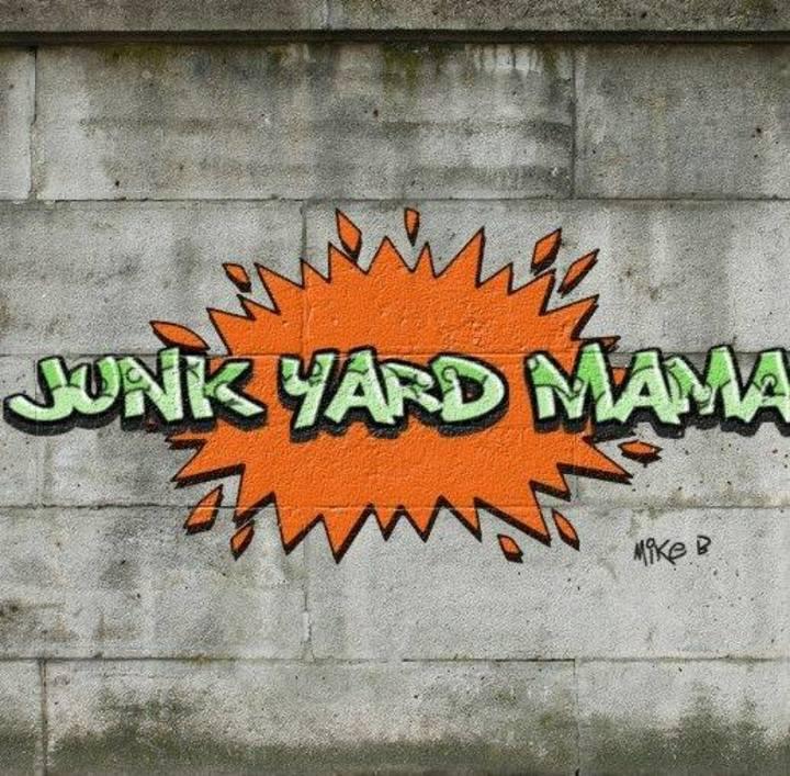 Junk Yard Mama Tour Dates